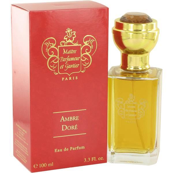 perfume Ambre Dore Perfume