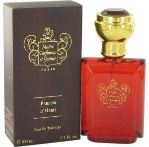 Parfum D'habit Cologne, de Maitre Parfumeur et Gantier · Perfume de Hombre