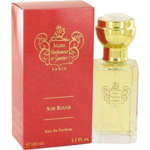 Soie Rouge Perfume, de Maitre Parfumeur et Gantier · Perfume de Mujer