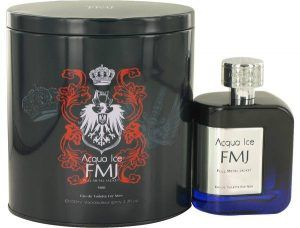 Fmj Acqua Ice Cologne, de YZY Perfume · Perfume de Hombre
