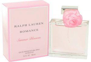 Romance Summer Blossom Perfume, de Ralph Lauren · Perfume de Mujer