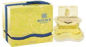 Reyane Ii Mysterious Perfume, de Reyane Tradition · Perfume de Mujer
