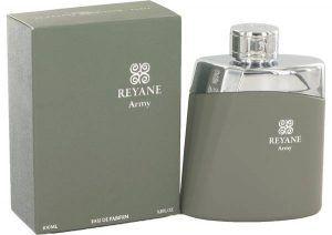 Reyane Army Cologne, de Reyane Tradition · Perfume de Hombre
