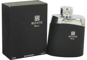 Reyane Black Perfume, de Reyane Tradition · Perfume de Mujer