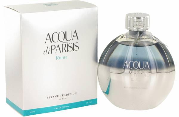 perfume Acqua Di Parisis Roma Perfume