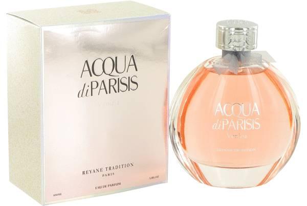 perfume Acqua Di Parisis Venizia Perfume