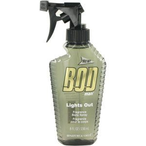Bod Man Lights Out Cologne, de Parfums De Coeur · Perfume de Hombre