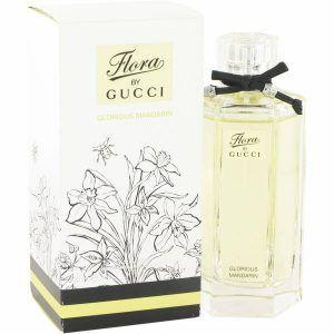 Flora Glorious Mandarin Perfume, de Gucci · Perfume de Mujer