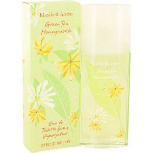 Green Tea Honeysuckle Perfume, de Elizabeth Arden · Perfume de Mujer