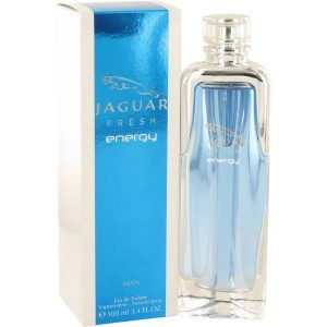 Jaguar Fresh Energy Cologne, de Jaguar · Perfume de Hombre