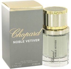 Noble Vetiver Cologne, de Chopard · Perfume de Hombre