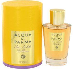 Acqua Di Parma Iris Nobile Sublime Perfume, de Acqua Di Parma · Perfume de Mujer