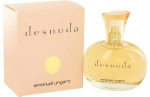 Desnuda Le Parfum Perfume, de Ungaro · Perfume de Mujer