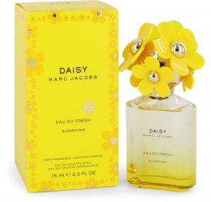 Daisy Eau So Fresh Sunshine Perfume, de Marc Jacobs · Perfume de Mujer