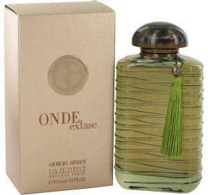 Onde Extase Perfume, de Giorgio Armani · Perfume de Mujer