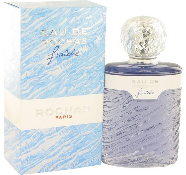 perfume Eau De Rochas Fraiche Perfume