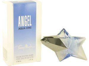 Angel Aqua Chic Perfume, de Thierry Mugler · Perfume de Mujer