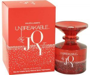Unbreakable Joy Perfume, de Khloe and Lamar · Perfume de Mujer