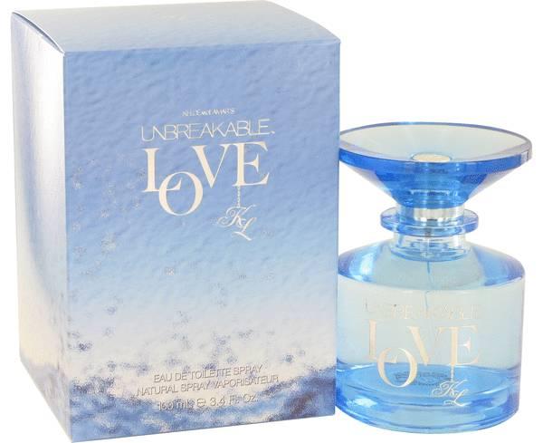 perfume Unbreakable Love Perfume