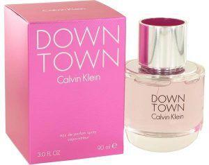 Downtown Perfume, de Calvin Klein · Perfume de Mujer
