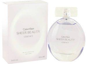 Sheer Beauty Essence Perfume, de Calvin Klein · Perfume de Mujer