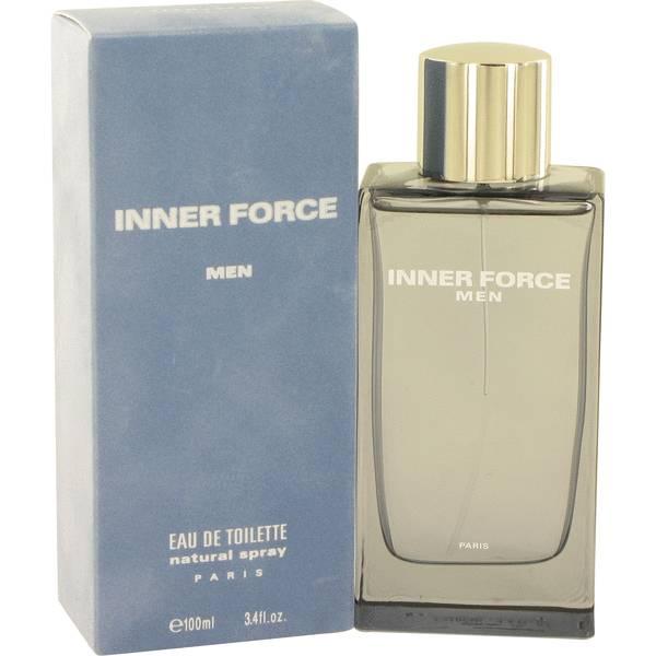 perfume Inner Force Cologne