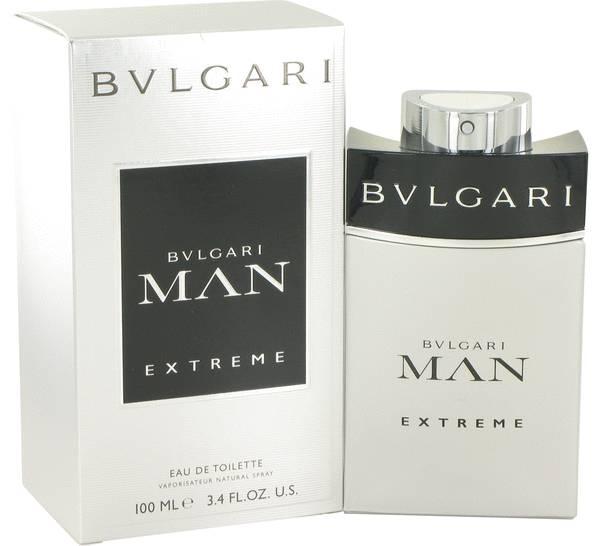 perfume Bvlgari Man Extreme Cologne
