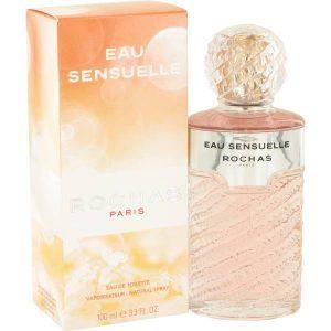 Eau Sensuelle Perfume, de Rochas · Perfume de Mujer