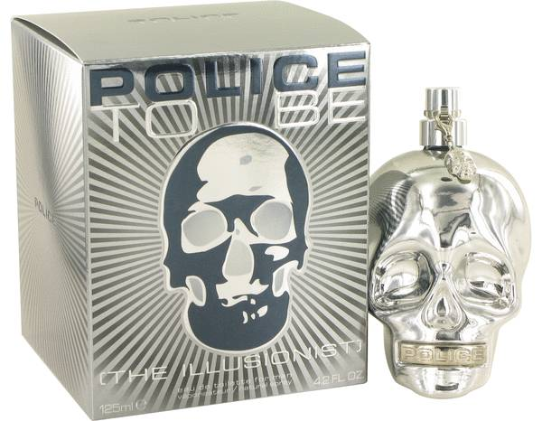 perfume Police To Be The Illusionist Cologne