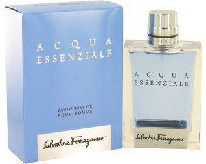 Acqua Essenziale Cologne, de Salvatore Ferragamo · Perfume de Hombre