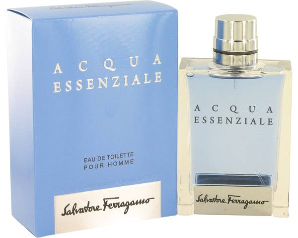 perfume Acqua Essenziale Cologne