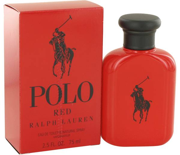 perfume Polo Red Cologne