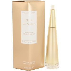 L'eau D'issey Gold Absolute Perfume, de Issey Miyake · Perfume de Mujer