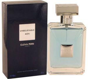 Unbelievable Cologne, de Glenn Perri · Perfume de Hombre