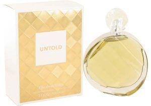 Untold Perfume, de Elizabeth Arden · Perfume de Mujer