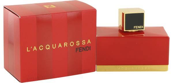 perfume Fendi L'acquarossa Perfume