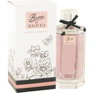 Flora Gorgeous Gardenia Perfume, de Gucci · Perfume de Mujer