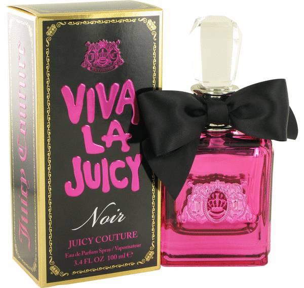 perfume Viva La Juicy Noir Perfume