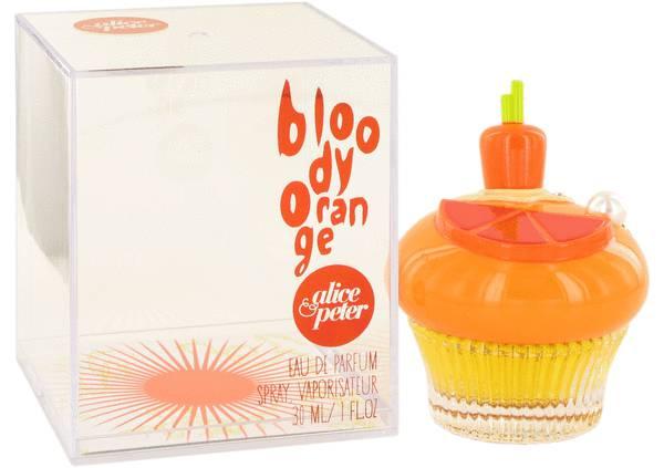 perfume Bloody Orange Perfume