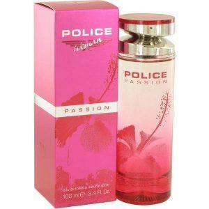 Police Passion Perfume, de Police Colognes · Perfume de Mujer