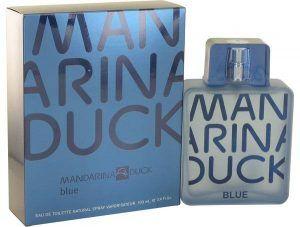 Mandarina Duck Blue Cologne, de Mandarina Duck · Perfume de Hombre