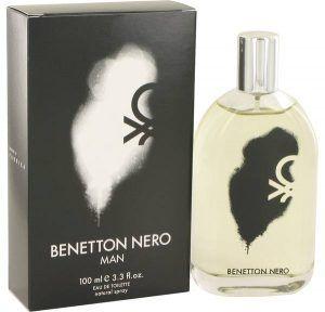 Benetton Nero Cologne, de Benetton · Perfume de Hombre