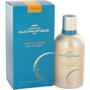 Comptoir Sud Pacifique Vanille Ambre Perfume, de Comptoir Sud Pacifique · Perfume de Mujer