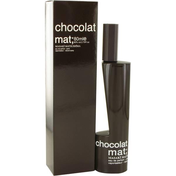 perfume Chocolat Mat Perfume