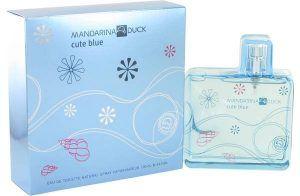 Mandarina Duck Cute Blue Perfume, de Mandarina Duck · Perfume de Mujer