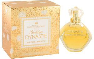 Golden Dynastie Perfume, de Marina De Bourbon · Perfume de Mujer