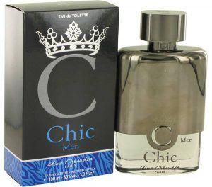 C Chic Cologne, de Mimo Chkoudra · Perfume de Hombre