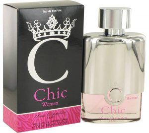C Chic Perfume, de Mimo Chkoudra · Perfume de Mujer