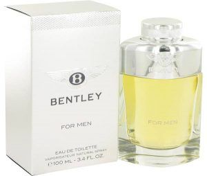 Bentley Cologne, de Bentley · Perfume de Hombre