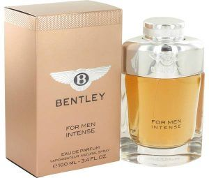 Bentley Intense Cologne, de Bentley · Perfume de Hombre